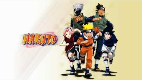 Naruto Shippuden opening 4 Closer Polish Fandub D