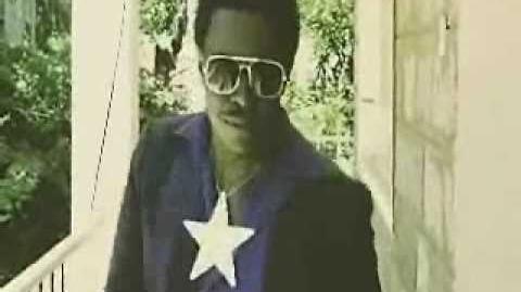 Edwin Starr - Agent Double O Soul