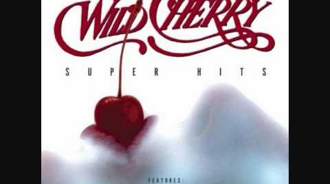 Wild Cherry - 1-2-3 Kind Of Love