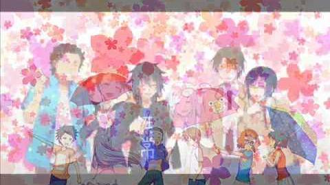 Ano Hana ending Secret Base - Kimi Ga Kureta Mono