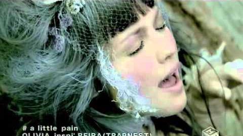 A Little Pain - Olivia Lufkin