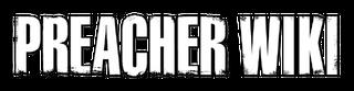 Preacher Wiki title