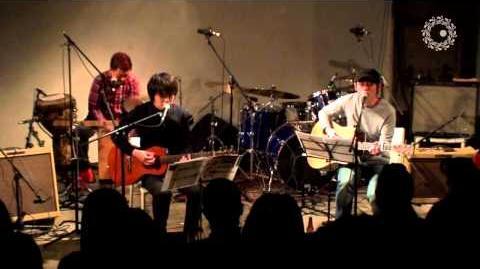 Sakasama Bridge LIVE - Suneohair 101215