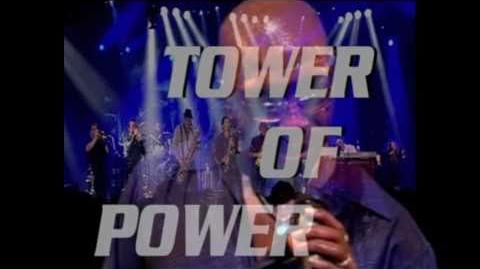 TOWER OF POWER - And You Know It