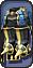 Blauder reiterbot