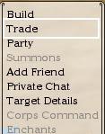 Commandstrade