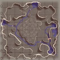 Map beta