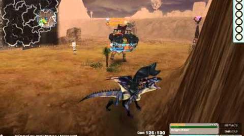Dragon v Giants