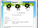 Registration/Beanfun/HK