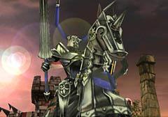 Fe knight