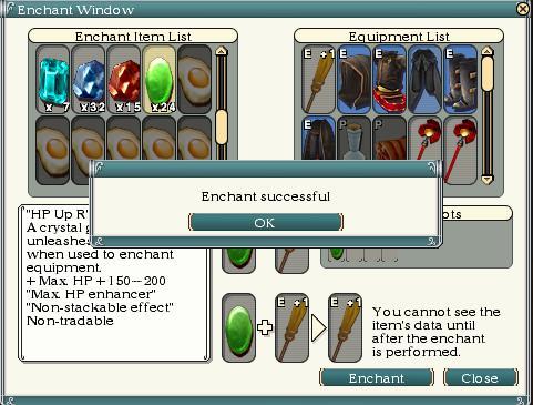 Enchant4