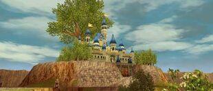 Knotberry's Castle