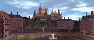 Runewall's Castle