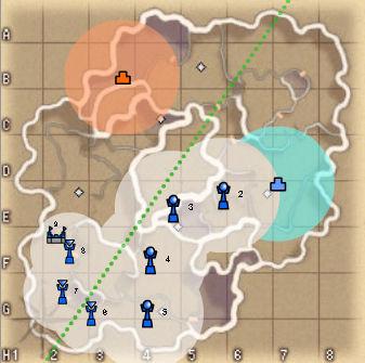 Warlock(S) blue