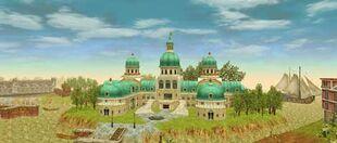 Cas castle new