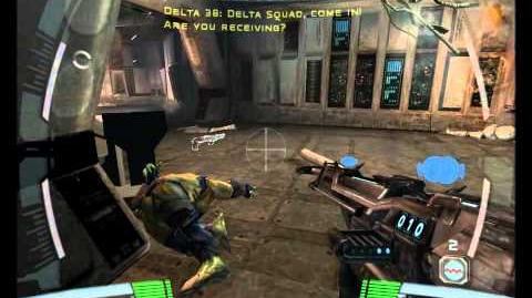Star Wars Republic Commando Saving an old memory!