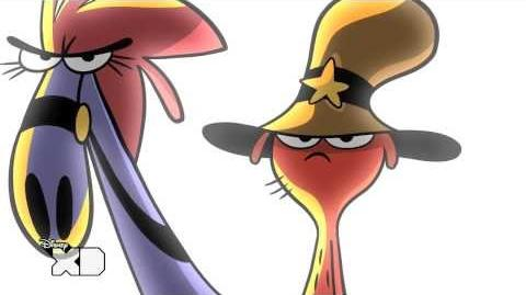 Wander Over Yonder - The Greatest