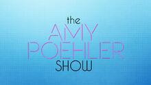 TheAmyPoehlerShow