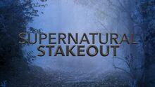 SupernaturalStakeout