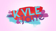 Kyle&Jane