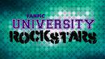 University Rockstars