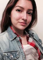 Tori Vasquez