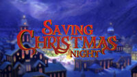 Saving Christmas Night