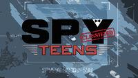 Spy Teens