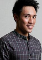 Mark Luz