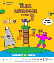 Ilha Okidooge 2 poster