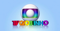 Tvglobinho logo
