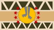 Flag of king julien s kingdom of madagascar by brendanboman-da8fsc0