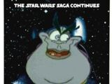 Star Wars Episode 5: The Empire Strikes Back (Disney and Sega Style)