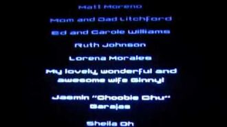 Codename KND- Operation- VIDEOGAME - Music- Credits