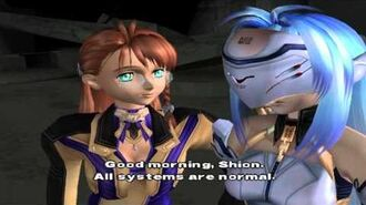 Xenosaga Episode 1 HD Walkthrough Part 1