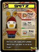 Rabbids rumble character card 8