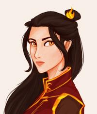 Alira Ong-Tezu, portret
