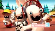 Rabbids in Rabbid Soundtrack