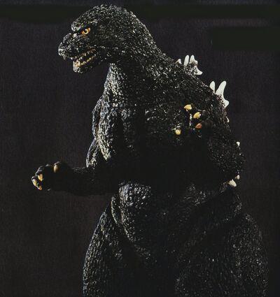 Ammco bus : Godzilla 1998 sequel fanfiction