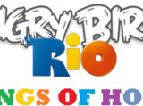 Angry Birds Rio: Wings of Hope (Chapter 1)