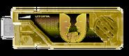 Utopia gaia memory by crystalking22-dbkrzsn