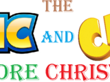 The Sonic and Crash Before Christmas (Chapter 1)