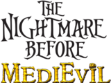 The Nightmare Before MediEvil (Chapter 2)