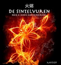 Cover SV, Jeong Jeongs leerling, boek 2