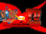 Atomic Betty X Total Drama