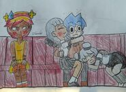Gumball gets all the ladies by tobiisabunny ddqn8th-fullview