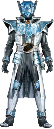 KR-Wizard InfinityStyle