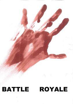 Hand Blood 2