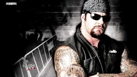 The undertaker rest in peace wwe theme song download.