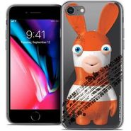 Coque-gel-iphone-7-4-7-lapins-cretins-on-the-r